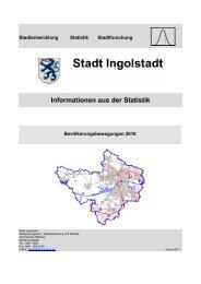 Informationen aus der Statistik - Donaukurier