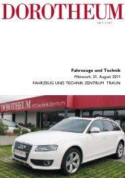 Fahrzeuge und Technik - Dorotheum
