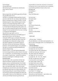 1 Susanne Berger Der gestiefelte Kater Märchenfassung des ...