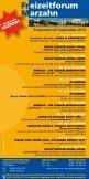 Programm Juli-September 2010 - Kulturkalender Marzahn-Hellersdorf - Page 2