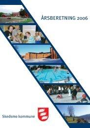 ÅRSBERETNING 2006 - Skedsmo kommune