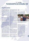Forbehold fra en svunden tid - Atlantsammenslutningen - Page 3