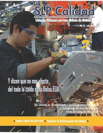 Impresión de fotografía de página completa - Canacintra San Luis ...