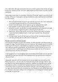 Tricktyveri i beboelse - Center for Alternativ Samfundsanalyse - Page 7