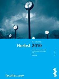 Herbst 2010 - PLANET WEB   EDV Dienstleistungs GmbH