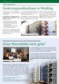 """Unser """"Workshop Bauphysik"""" Genossenschaften - BWV - Seite 4"""