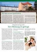 """Unser """"Workshop Bauphysik"""" Genossenschaften - BWV - Seite 5"""