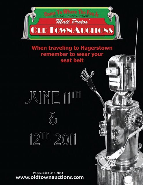 Download - Old Town Auctions