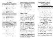 predigten andreasfest rorate-messen im advent eucharistische ...