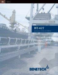 BT-627 - Benetech