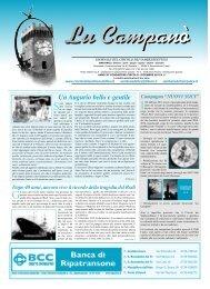 Dicembre 2010 - Circolo dei Sambenedettesi