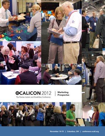 Download Marketing Prospectus - OCALICON 2012