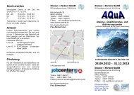 24.09.2012 – 31.12.2013 - Donner + Partner