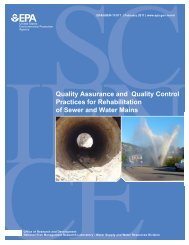 Quality Assurance and Quality Control Practices for Rehabilitation of ...
