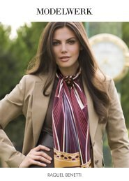 Raquel Benetti - Modelwerk