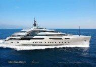 STEFANO RICCI Luxury Yacht Division Brochure