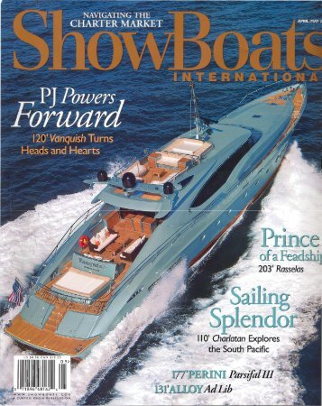 Page 1 Page 2 128 Azimut-Benetti's new service and warranty team ...