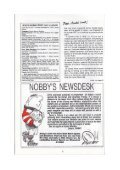 Gloucester v. Benetton Treviso - Gloucester Rugby Heritage - Page 4