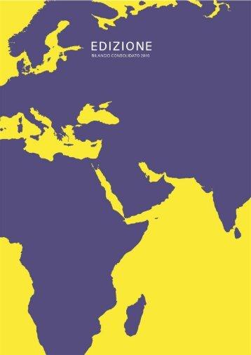 Relazione finanziaria - Benetton Group