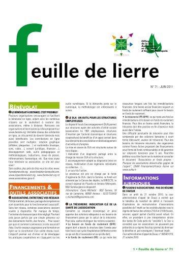 r iv a - Maison des Associations d'Amiens Métropole