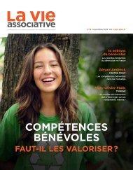 compétences bénévoles - CPCA