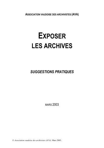archiviste    documentaliste