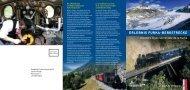 Bestellung · Commande - Dampfbahn Furka-Bergstrecke Oberwald ...