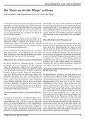 Rund um die Uhr - Pflegedienst ISL - Seite 5