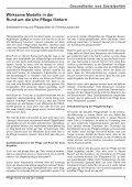 Rund um die Uhr - Pflegedienst ISL - Seite 7