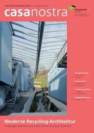 casanostra Nr. 108 herunterladen als pdf - hausverein.ch