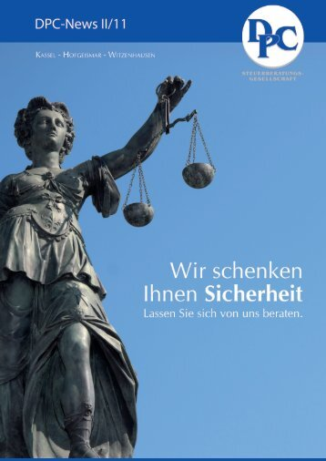 DPC - Steuerberater | KASSEL - HOFGEISMAR - WITZENHAUSEN ...