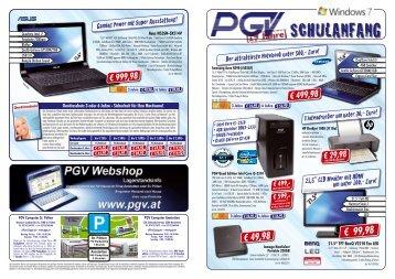 499,98 - PGV Computer