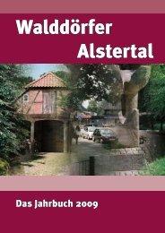 Walddörfer-Alstertal - CittyMedia Communicators and Publishers ...