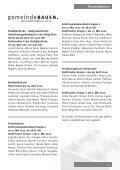 Bonhoefferkirche - Evangelische Gesamtkirchengemeinde Biberach - Seite 5