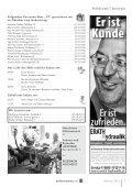 Vereine - Schwarzach - Seite 7