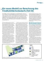 Ein neues Modell zur Berechnung des ... - Universität Kassel