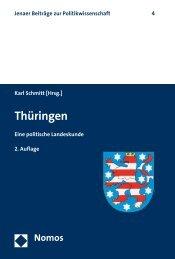 Thüringen Nomos - Evangelische Kirche in Mitteldeutschland