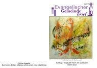 2012 Reformation und Musik www.luther2017.de - Evangelisch in ...