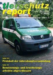 Hagenring 79 Tag 33 21 60 Nacht - Tierschutz in Braunschweig