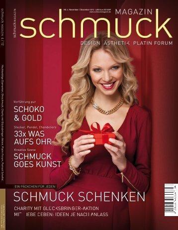 Schmuck SchEnkEn - Drachenfels Design