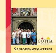 Senioren- wegweiser - Sen-Info