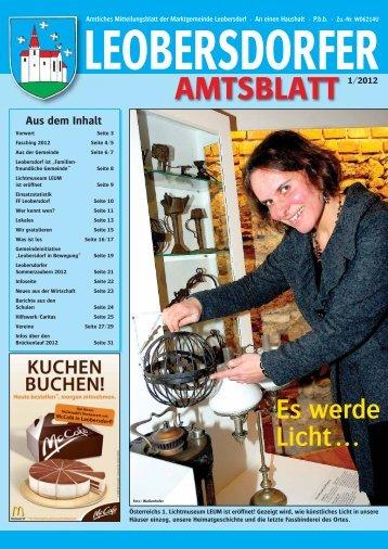 (3,31 MB) - .PDF - Leobersdorf