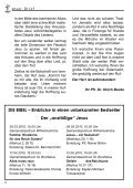 Termine - Termine - Termine - Termine - Termine - Evangelische ... - Seite 4