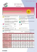 Cables for Installations and Industry - Draka - Page 7