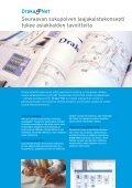 Tulevaisuuden kaapelikumppani - Draka - Page 3