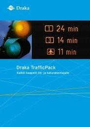 Draka TrafficPack
