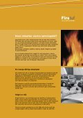 Vær ansvarsbevist og velg en brannsikret kabel ... - Draka norsk kabel - Page 3