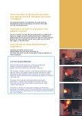 Vær ansvarsbevist og velg en brannsikret kabel ... - Draka norsk kabel - Page 5