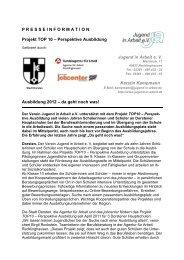 presseinformation - Stadt Dorsten