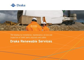 Draka Service - Prysmian Cables and Systems